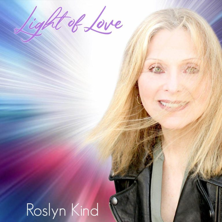 Multi-talented Entertainer in California - Roslyn Kind